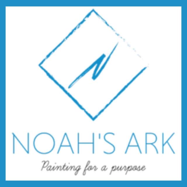 Noah's Ark Custom Finishes