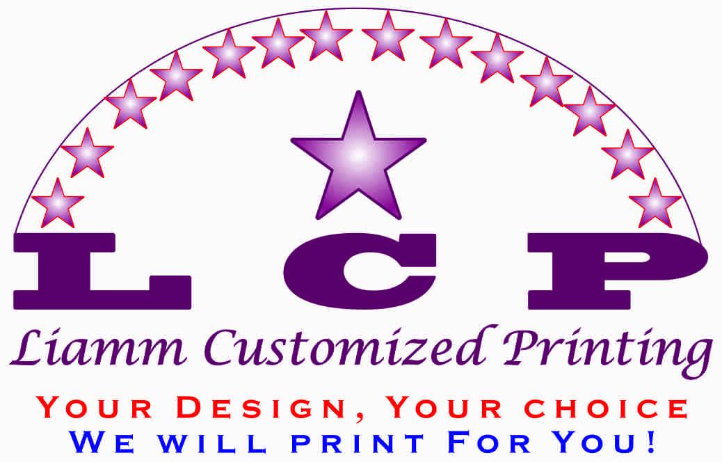 Liamm Customized Printing