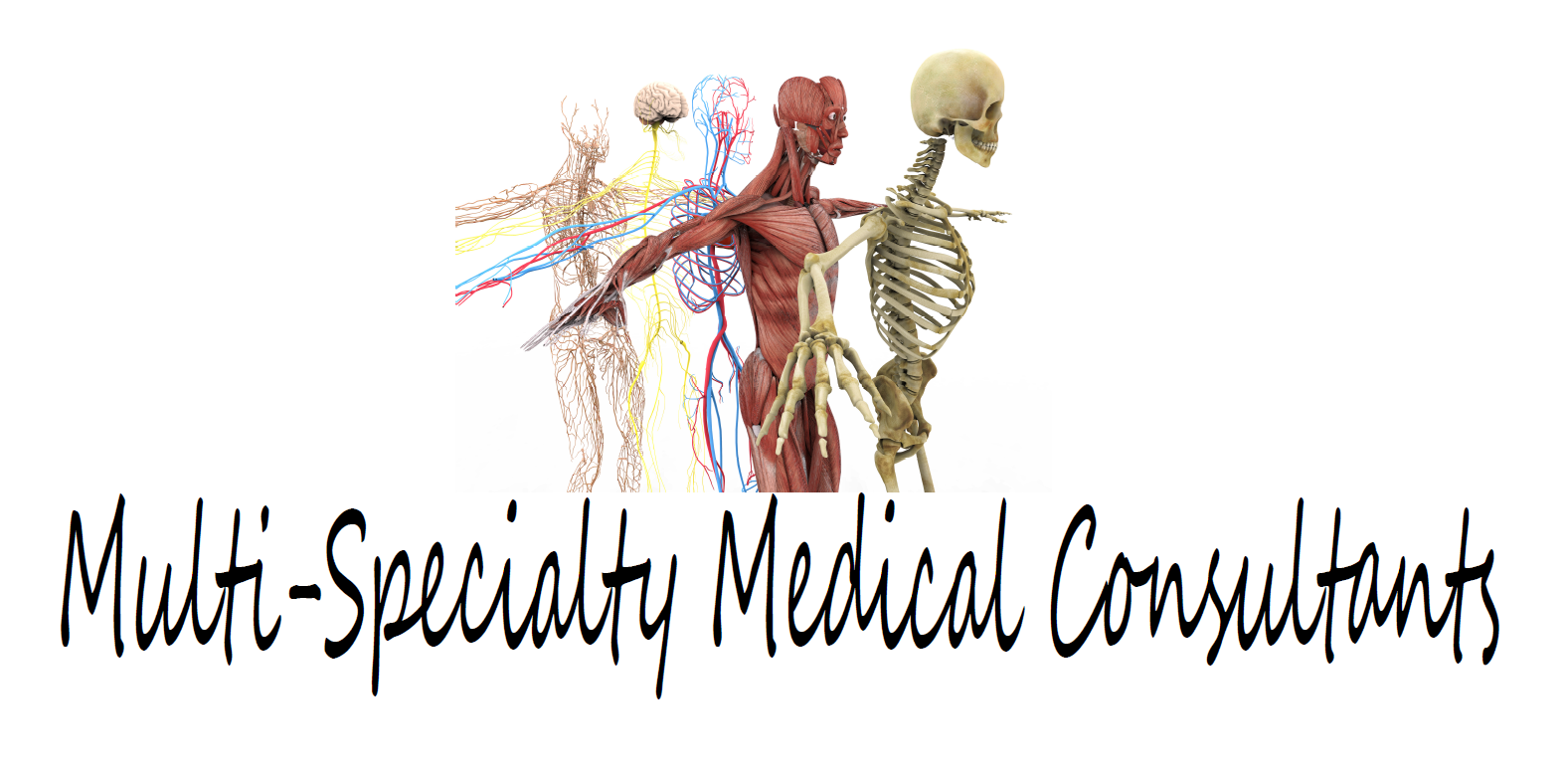 Multi-Specialty Medical Consultants