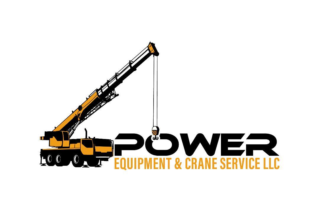 Power Equipment & Crane Service LLC