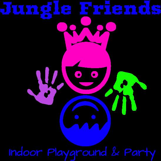 Jungle Friends Indoor Play