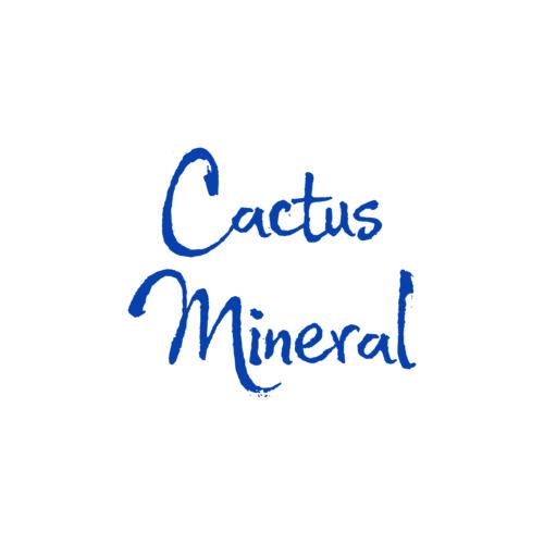 Cactus Mineral