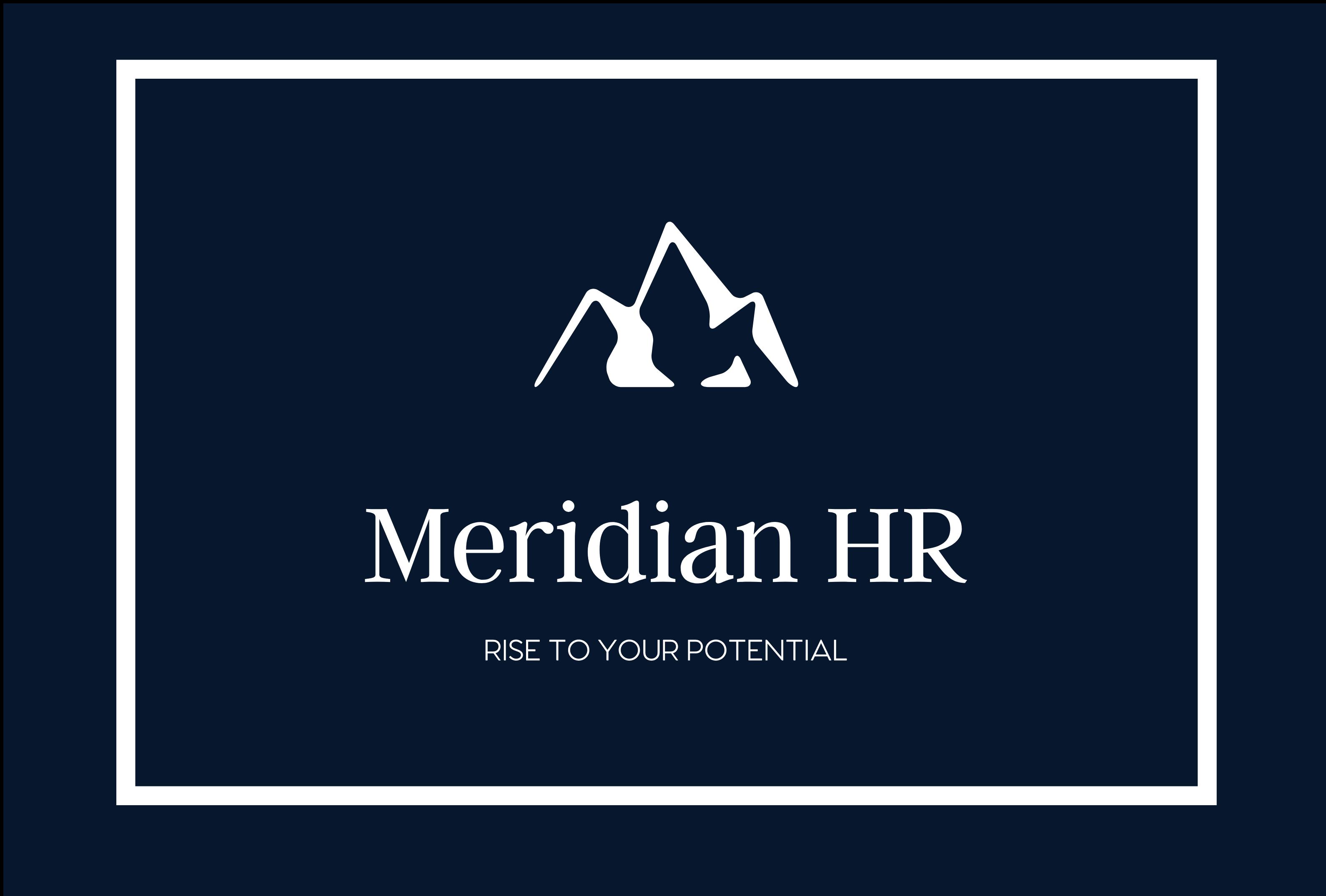 Meridian HR Solutions