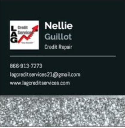 LAG Credit Services