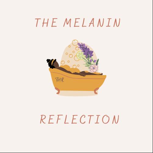 The Melanin Reflection