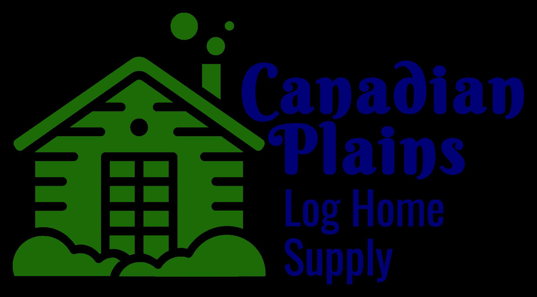 Canadian Plains Log Home Supply