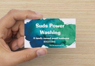 Suds Power Washing