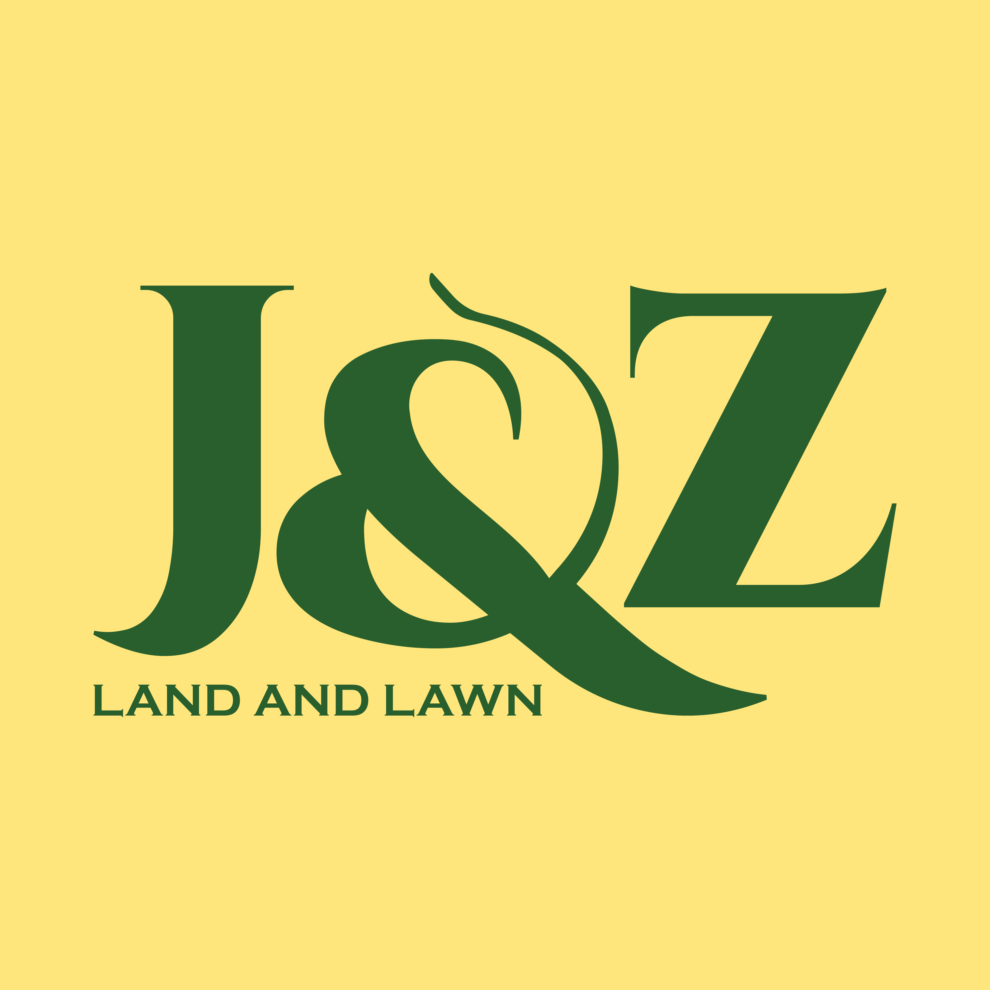J & Z Land and Lawn