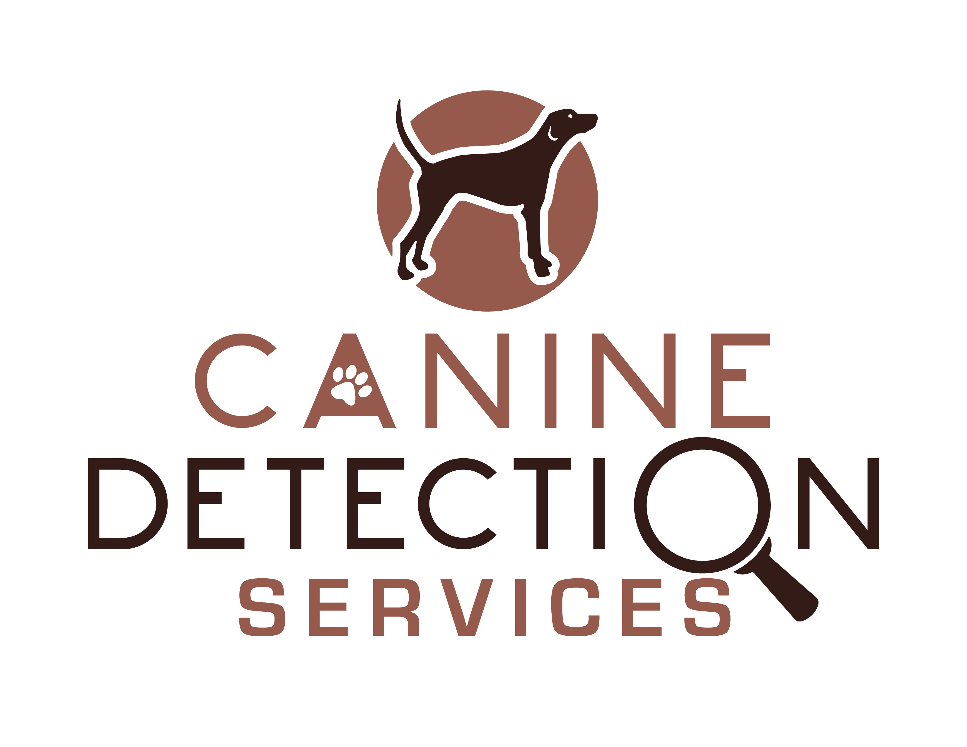 Canine Detection Services