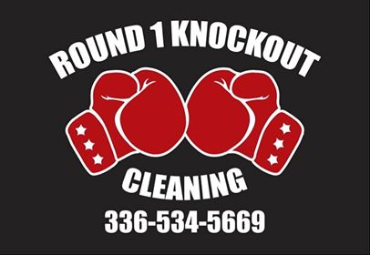 Round 1 Knockout Cleaning
