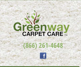 Greenway Carpet Care of Cookeville