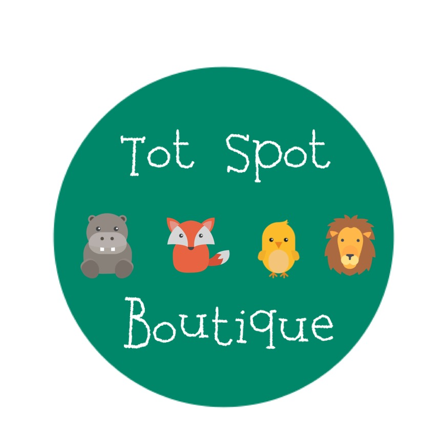Tot Spot Boutique