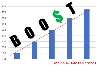 Boost Credit & Business Services