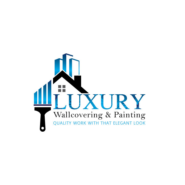 luxury wallovering and painting