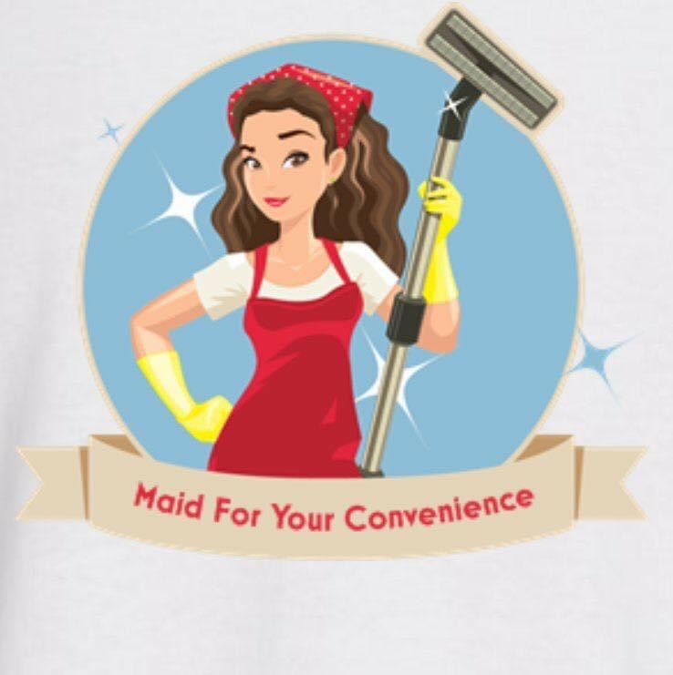 Maid For Your Convenience