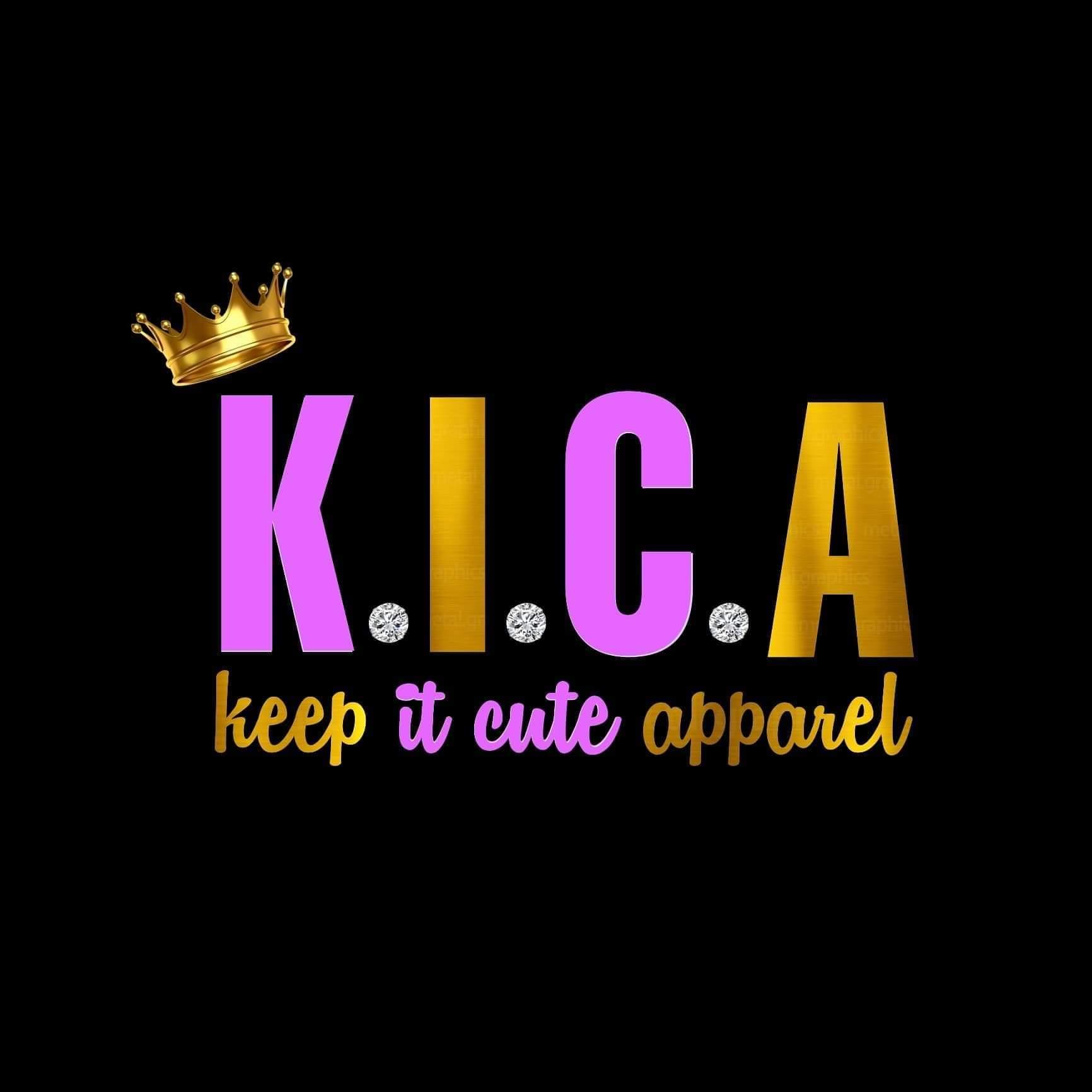 Keep it Cute Apparel