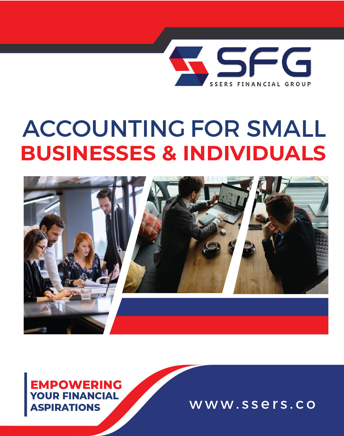 SSERS Financial Group
