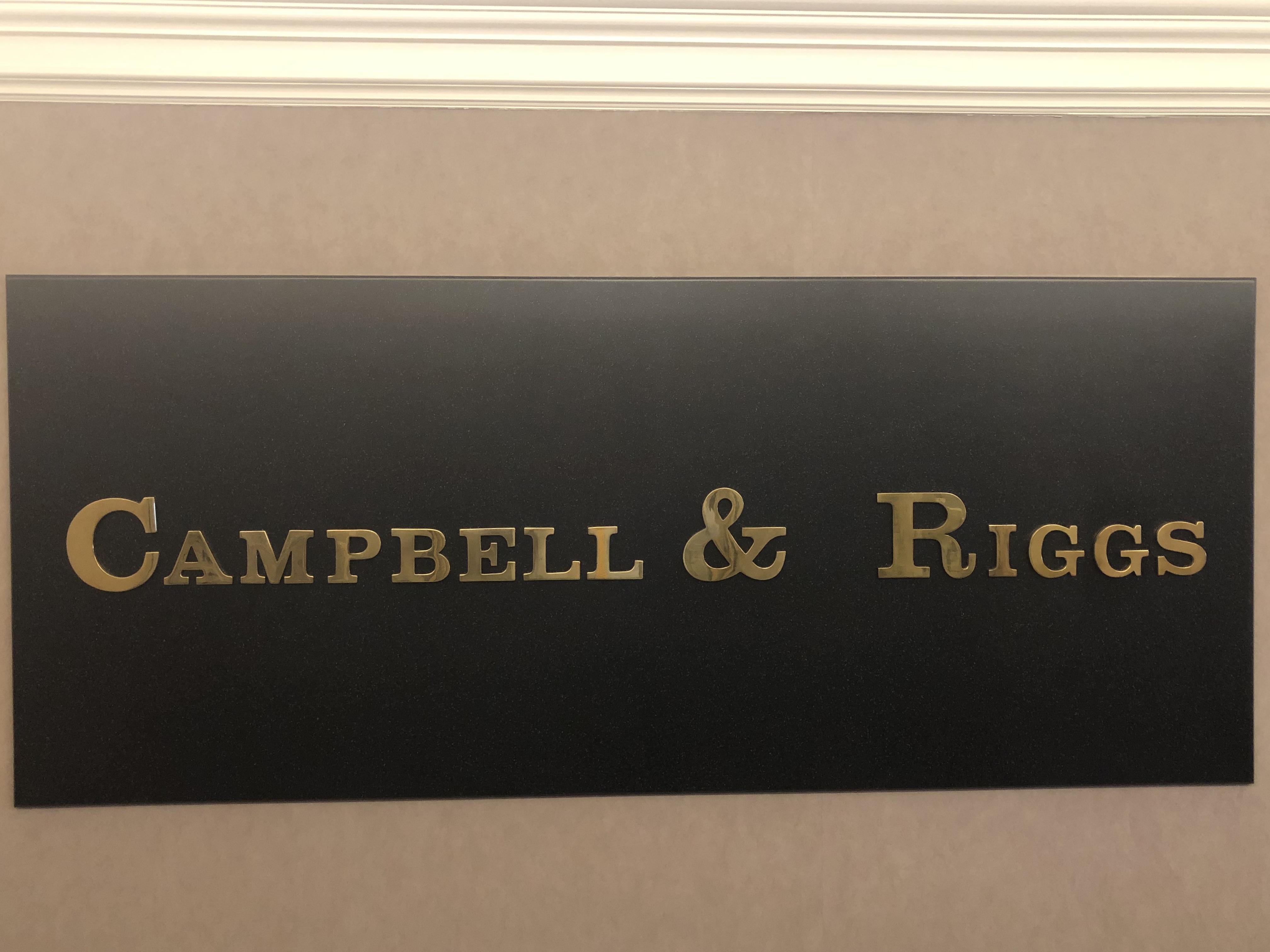 Campbell & Riggs P.C.
