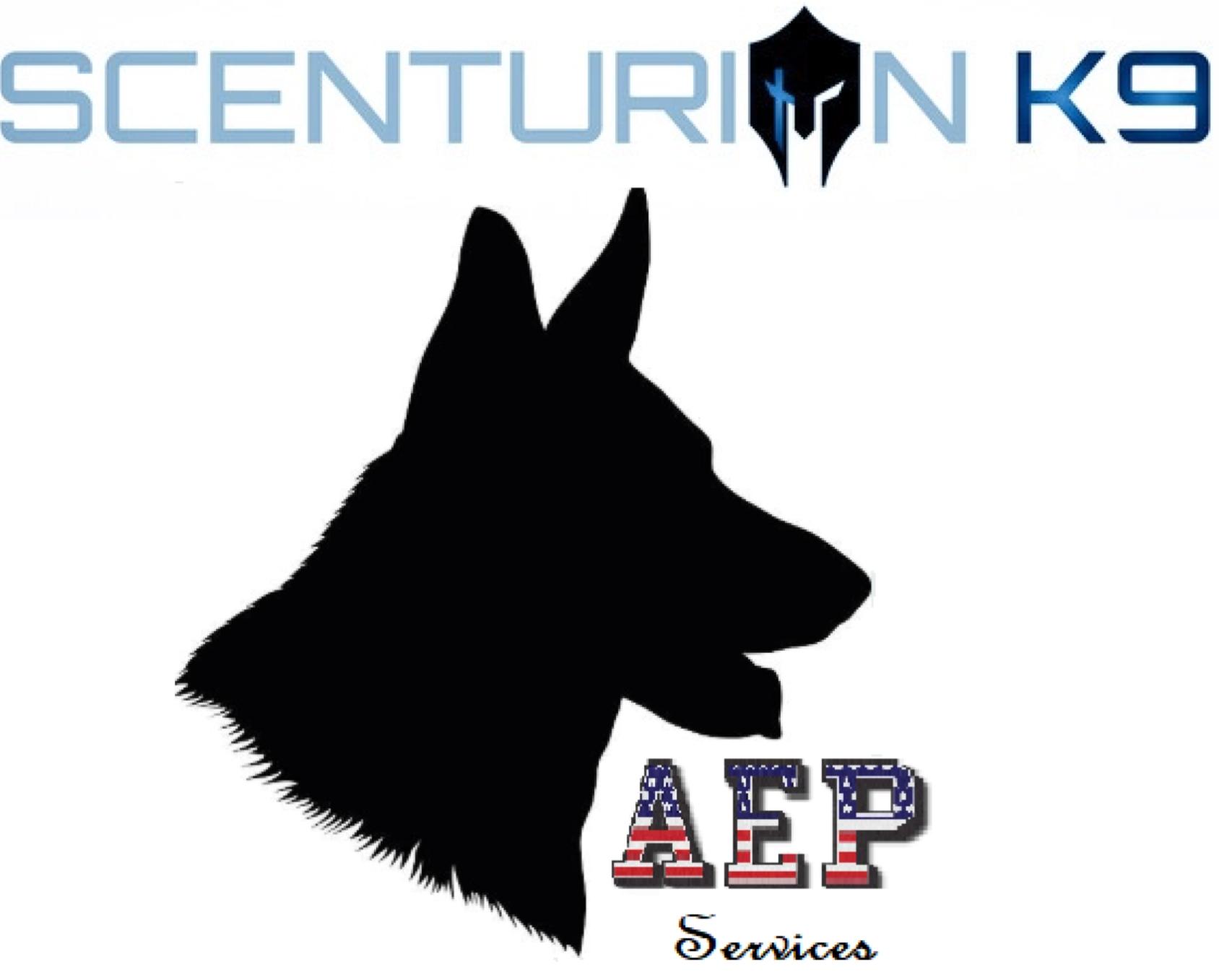 AEP Services & Scenturion K9