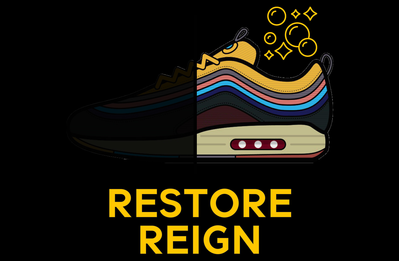 Restore Reign