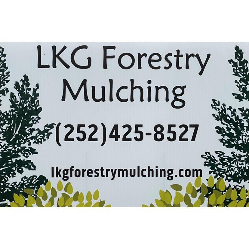 LKG Forestry Mulching