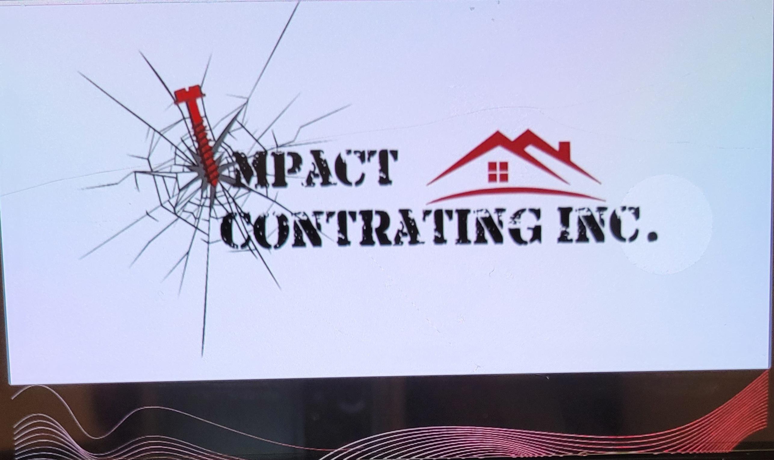 Impact contracting.inc