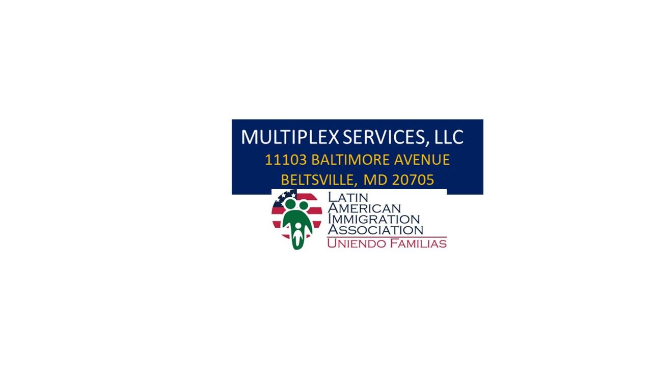 Multiplex Services LLC