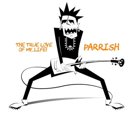 Khaos Parrish Music