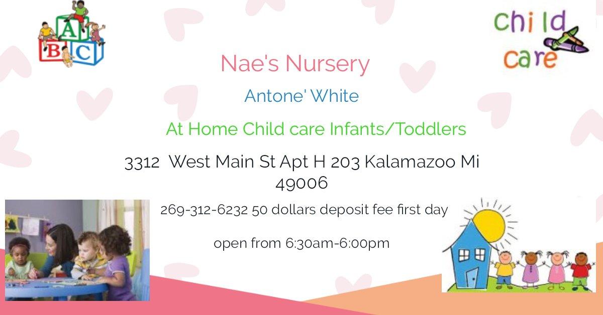 Nae's Nursery