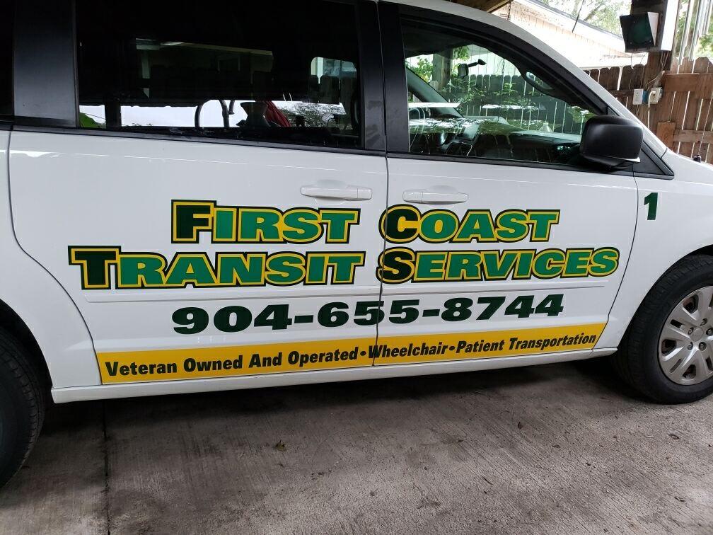 First Coast Transit Services