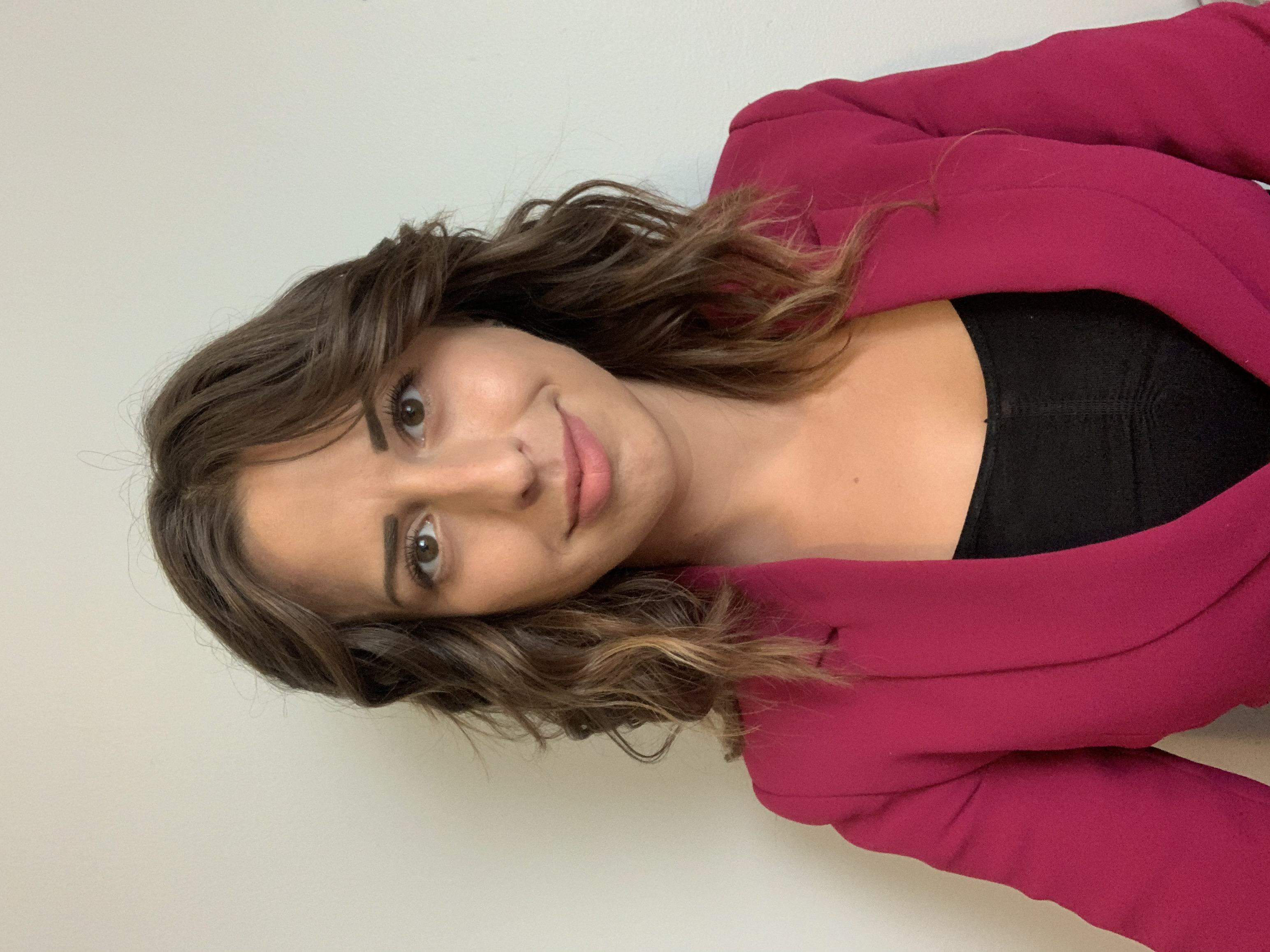Nicole (Nicky) Griffin Financial Security Advisor and Investment Representative