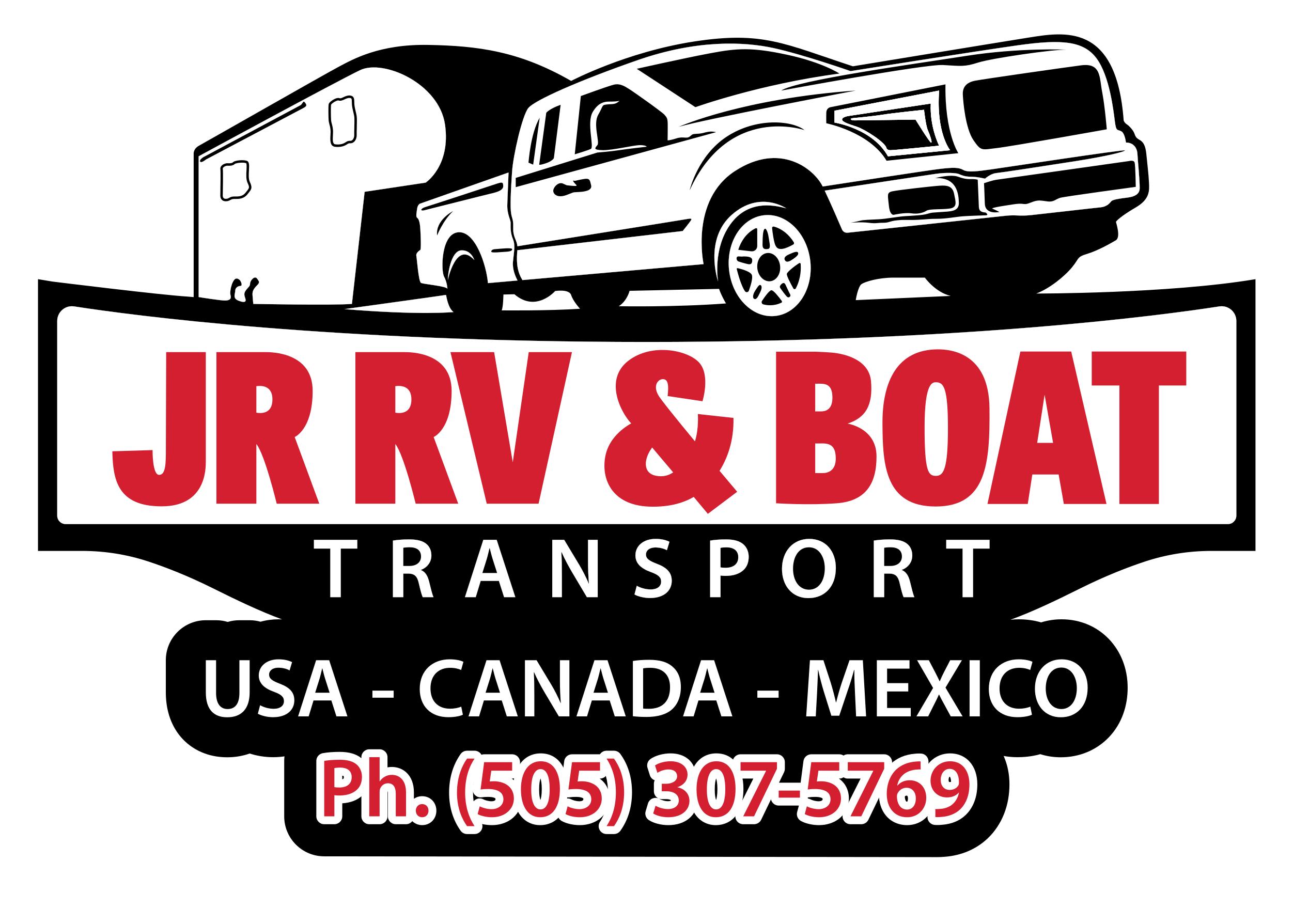 JR RV & BOAT TRANSPORT