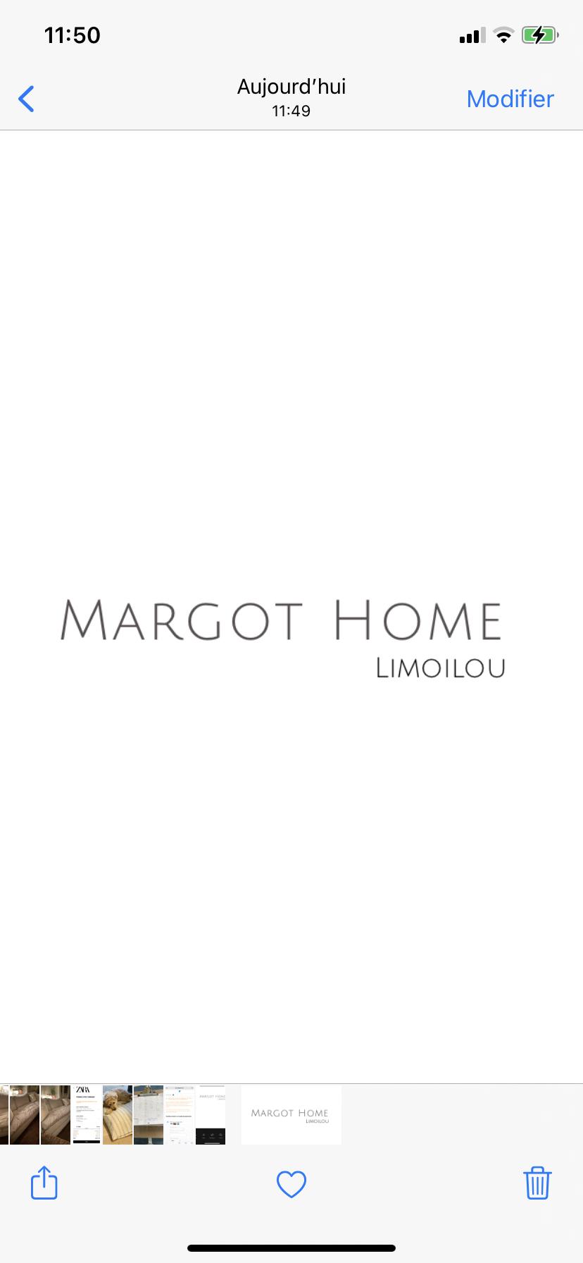 Margot Home