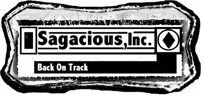 Sagacious Inc.: Back On Track