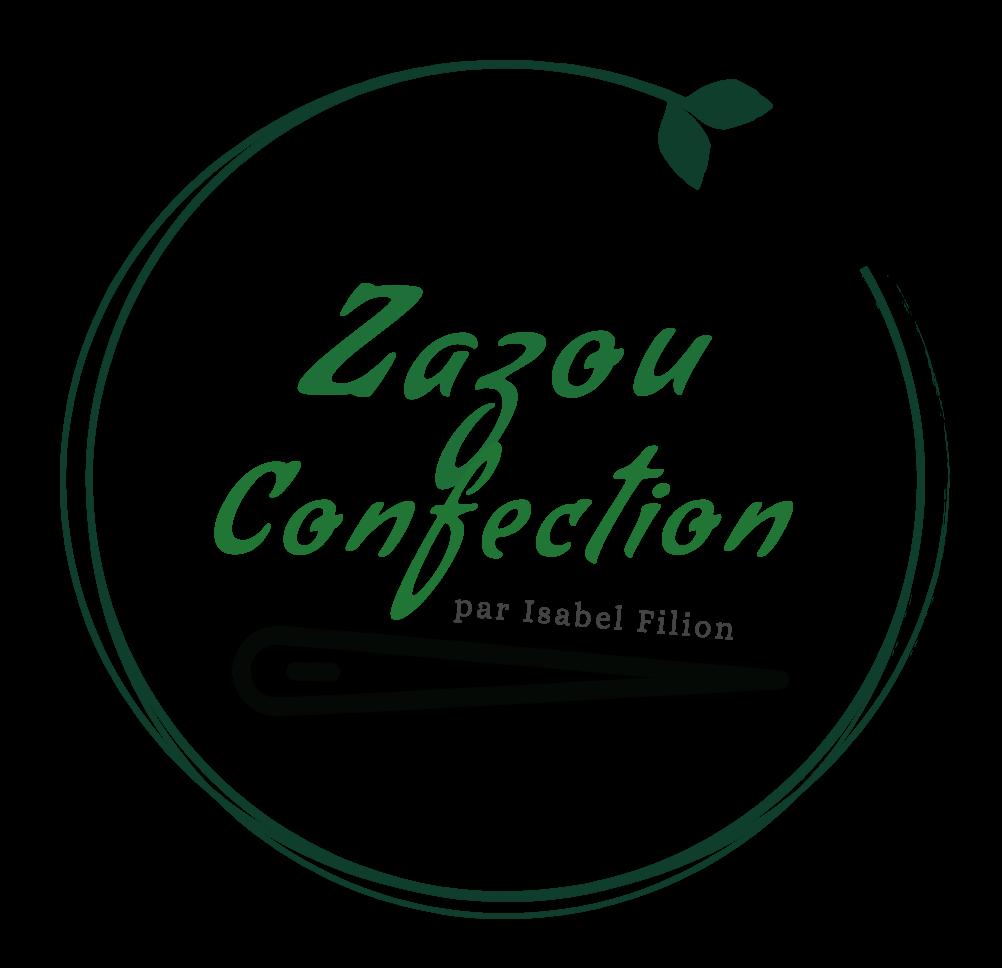 Zazou confection par Isabel Filion