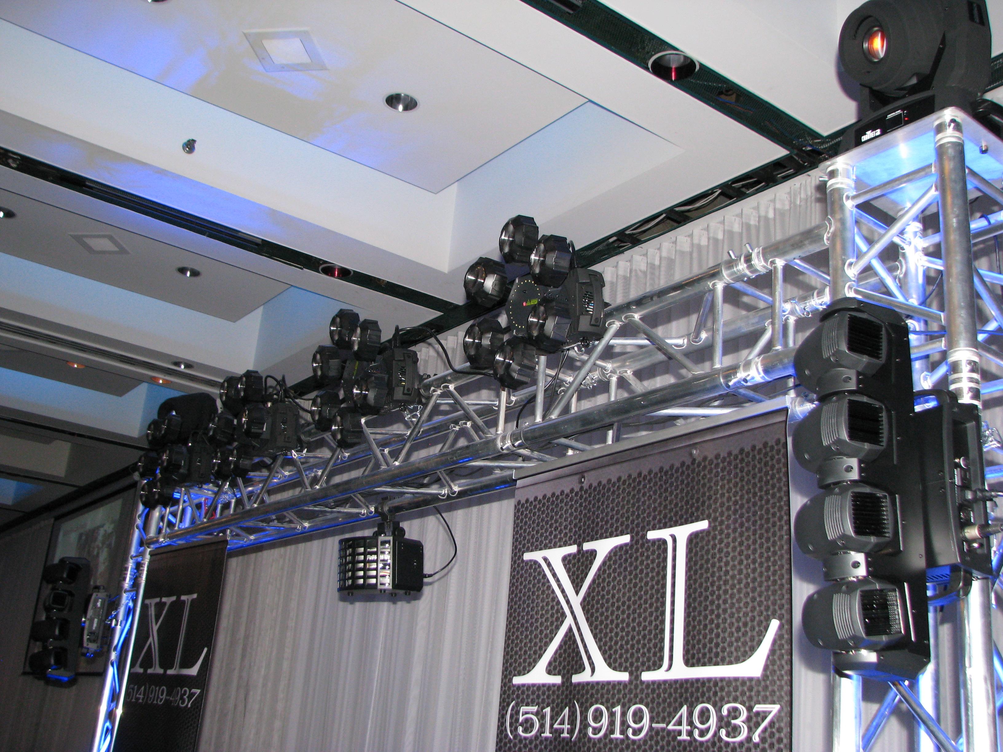 DJ Divertissement XL Entertainment