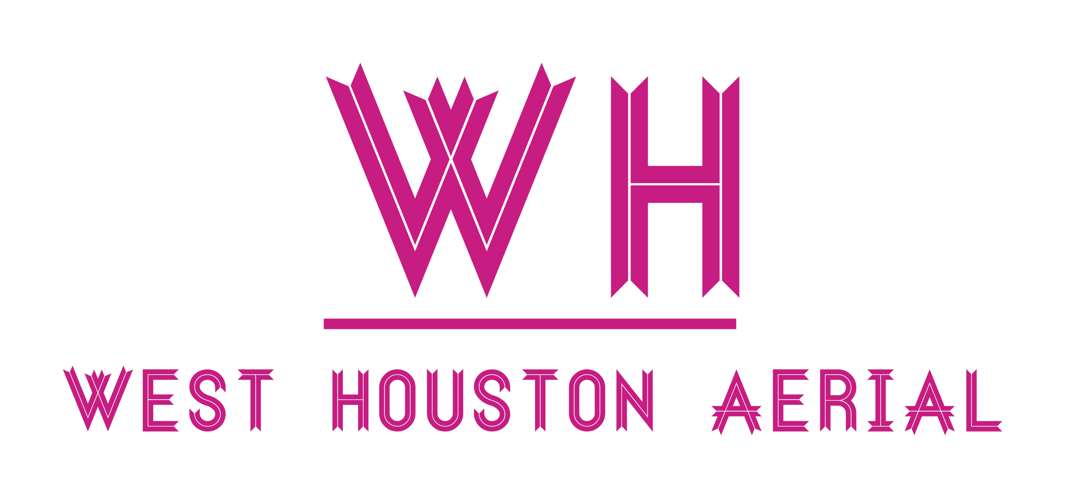 West Houston Aerial