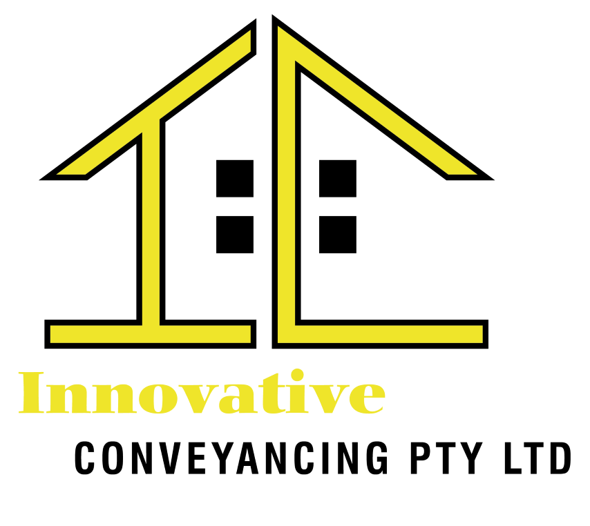 Innovative Conveyancing P/L