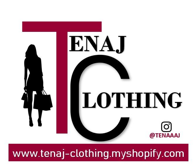 Tenaj Clothing