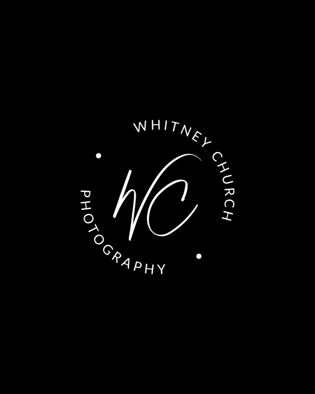 Whitney Church Photography