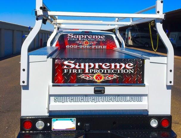 Supreme Fire Protection LLC
