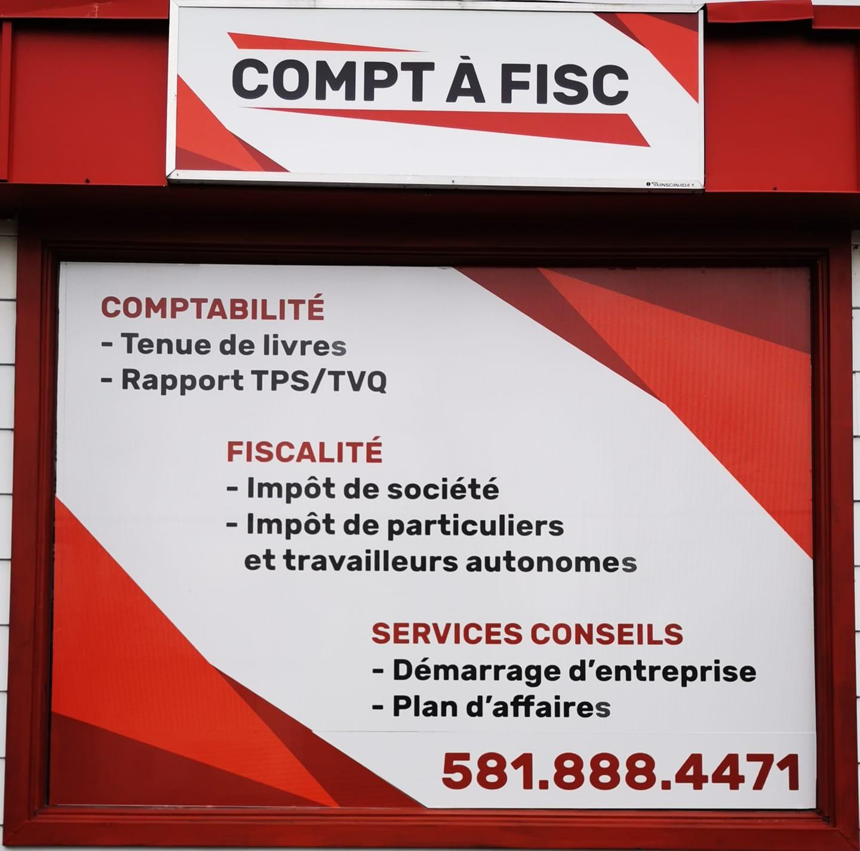 COMPT À FISC