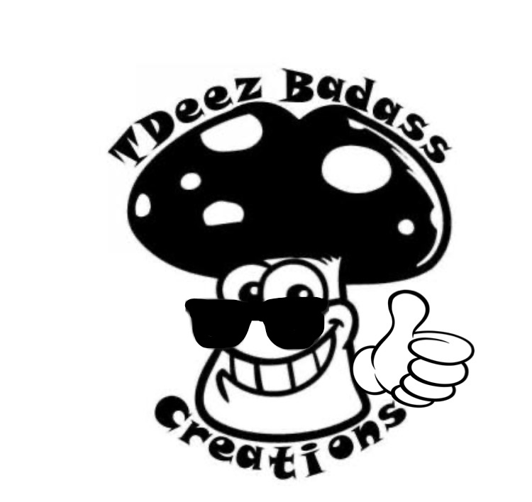 TDeez Badass Creations