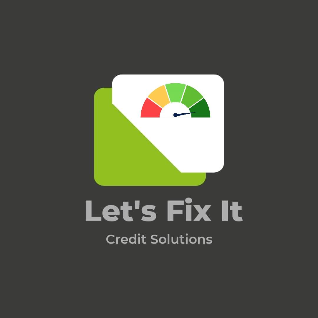 Let's Fix It Credit Solutions