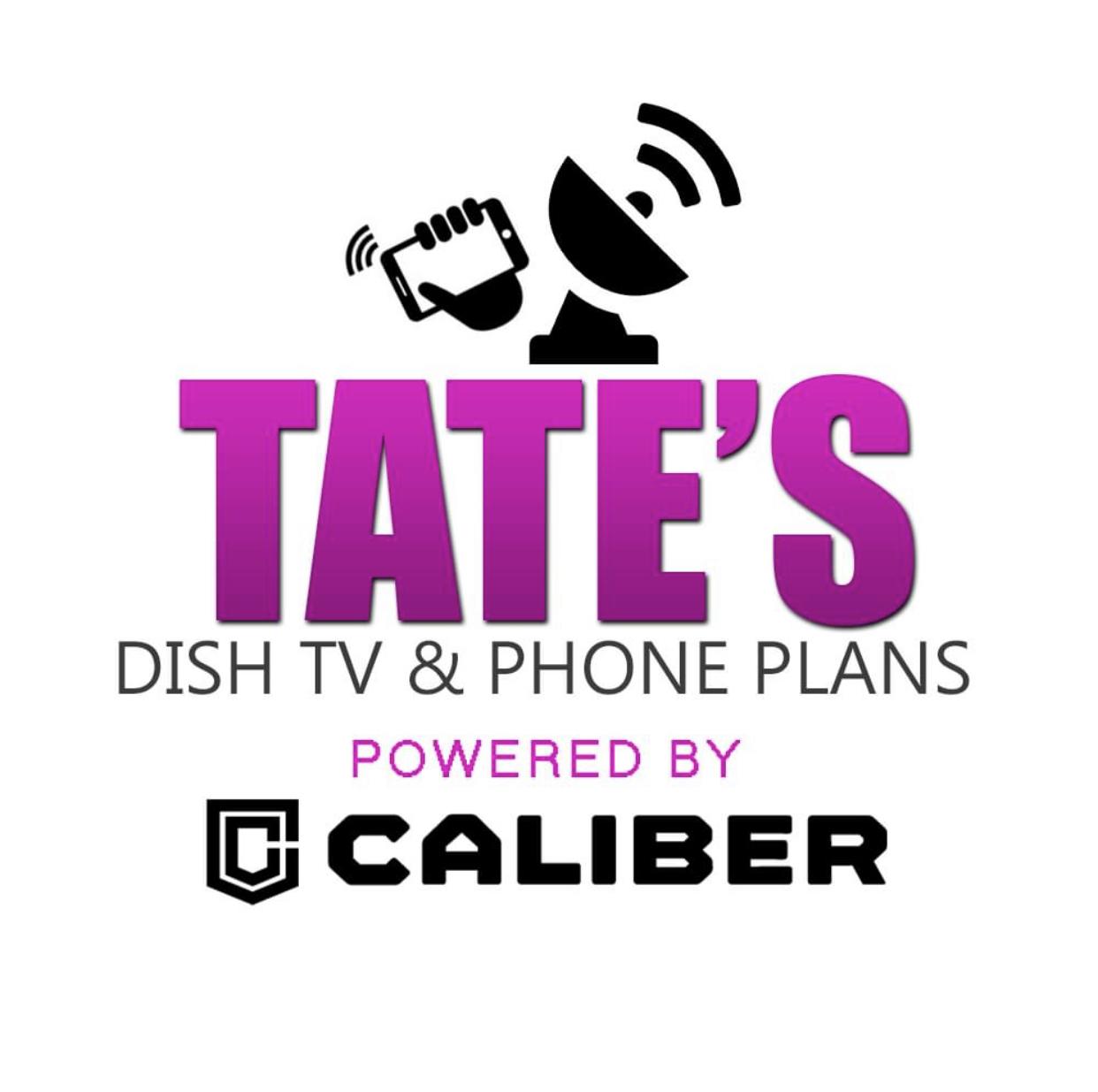 Tate's LLC