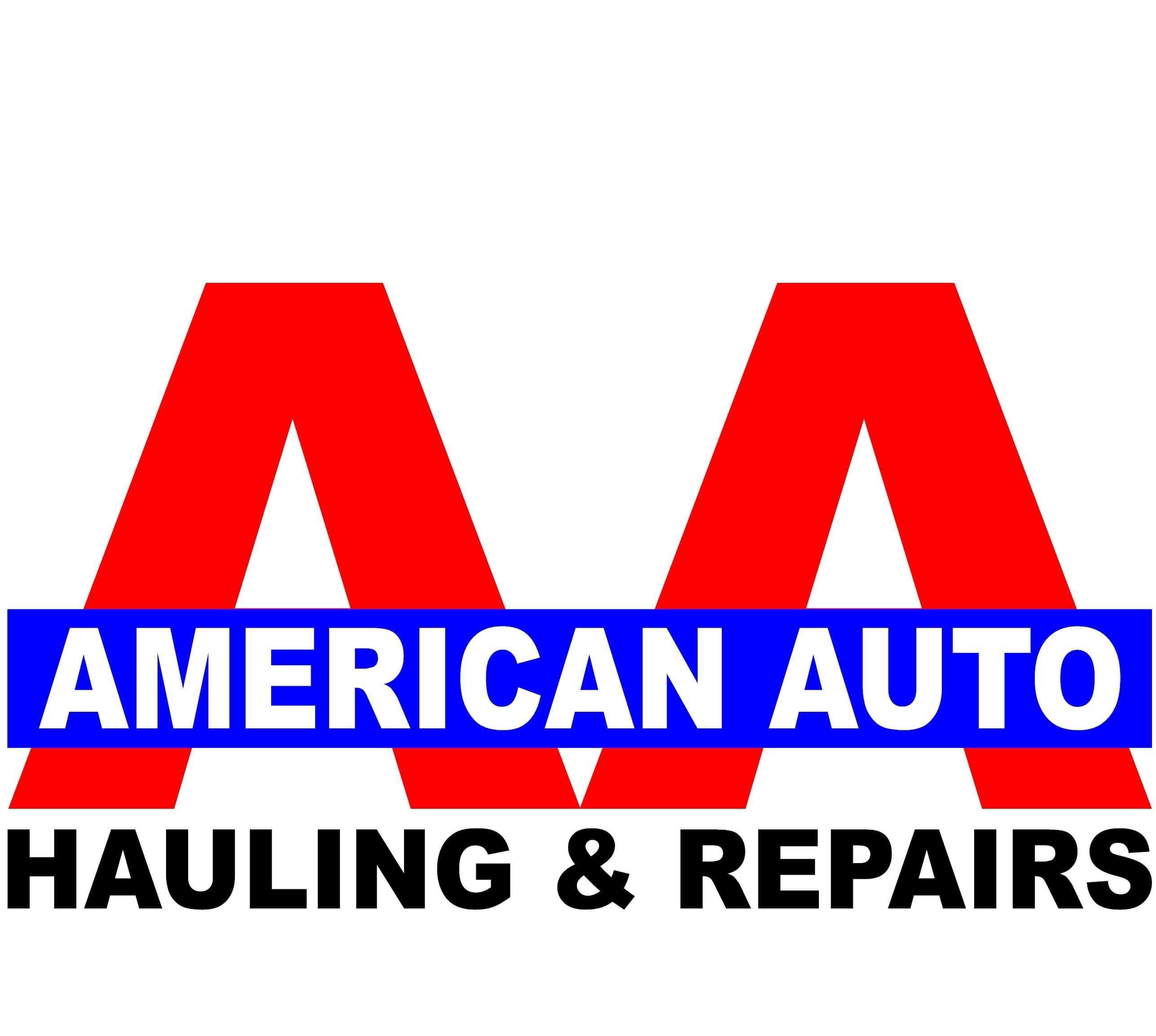 American Auto Hauling and Repair