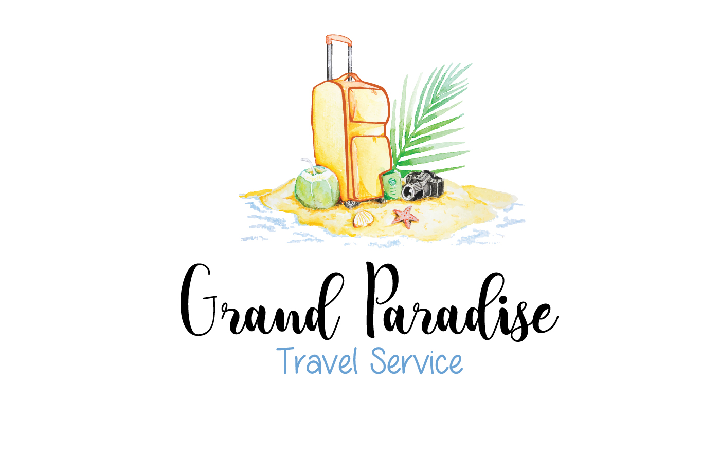 Grand Paradise Travel Services