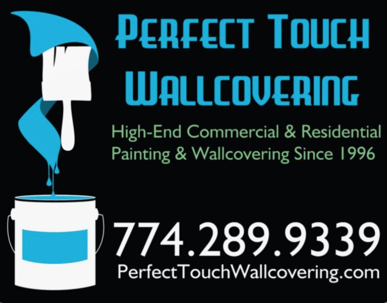 Perfect Touch Wallcovering