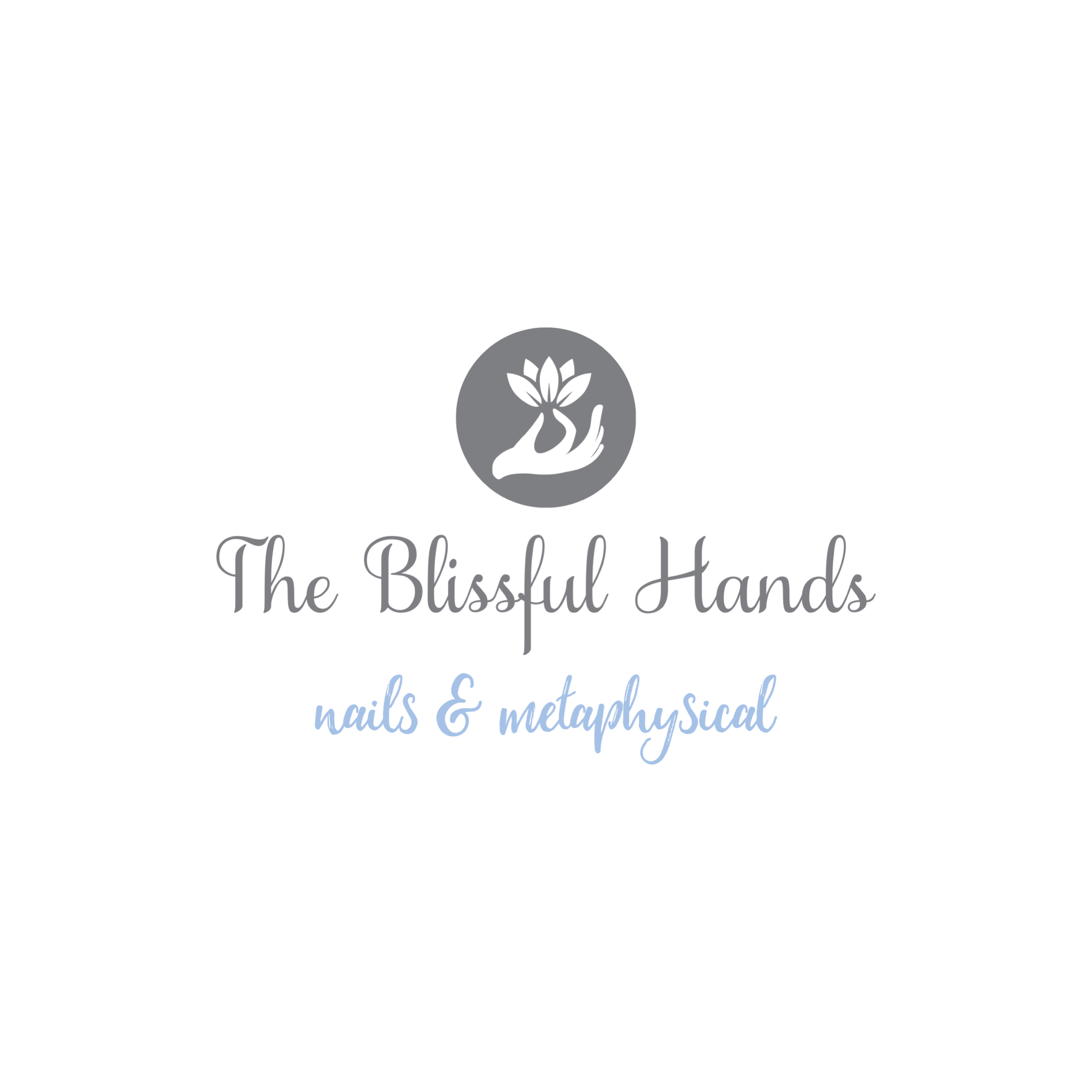 The Blissful Hands - Nails & Metaphysical