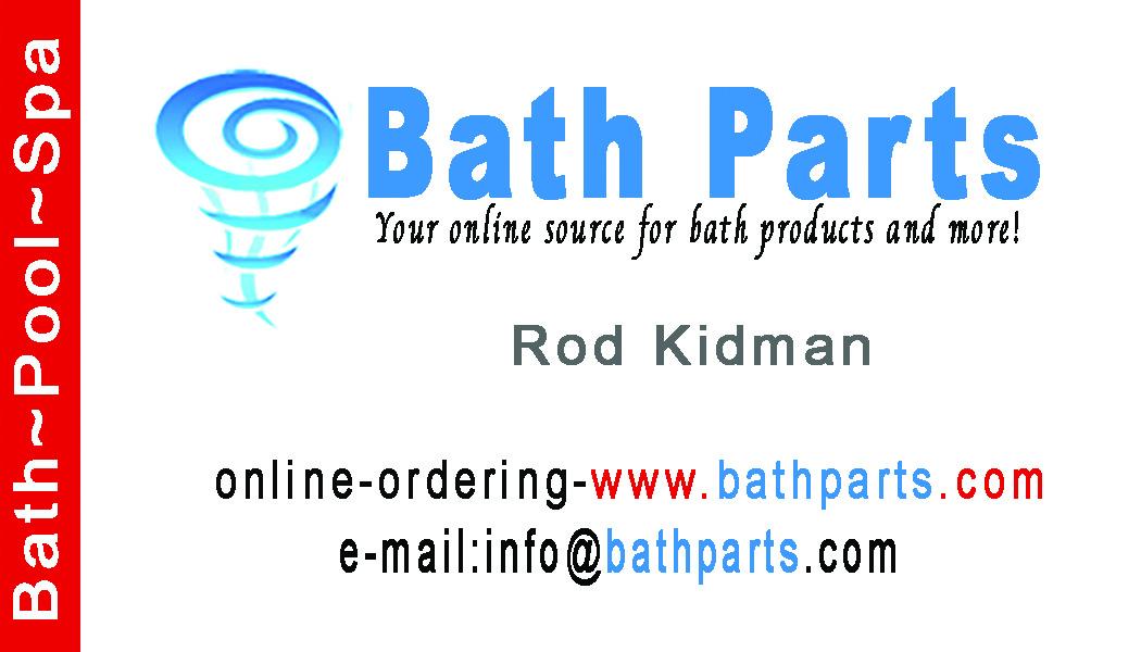 Apex Whirlpool Bath and Spa
